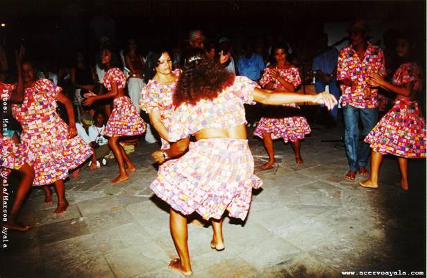 Coleção Cocos 1992-2000